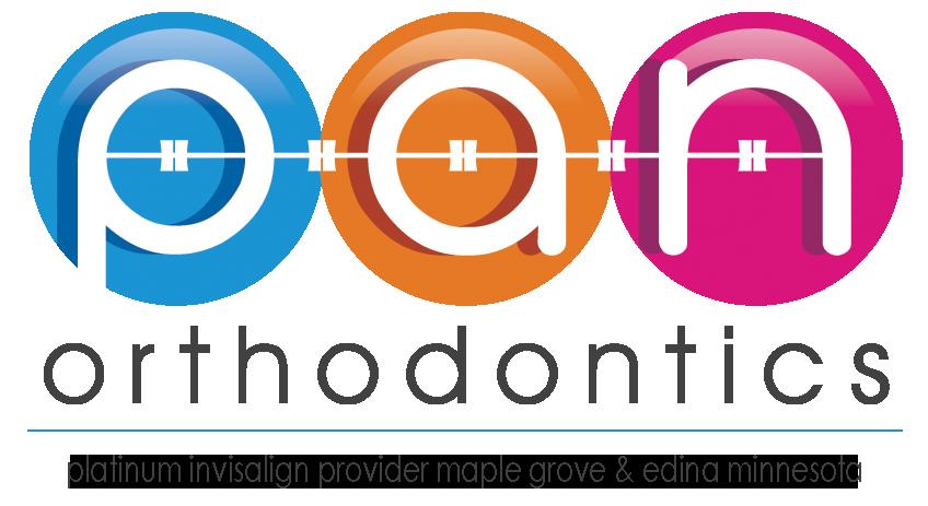 Pan Orthodontics Color w Invisalign Tag